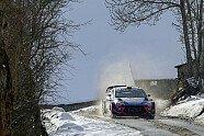 Tag 2 - WRC 2018, Rallye Monte Carlo, Monte Carlo, Bild: Hyundai