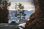 Tag 2 - WRC 2018, Rallye Monte Carlo, Monte Carlo, Bild: M-Sport