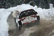 Tag 2 - WRC 2018, Rallye Monte Carlo, Monte Carlo, Bild: Toyota