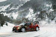 Tag 2 - WRC 2018, Rallye Monte Carlo, Monte Carlo, Bild: Citroen