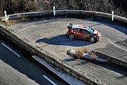 Tag 3 & Podium - WRC 2018, Rallye Monte Carlo, Monte Carlo, Bild: Citroen