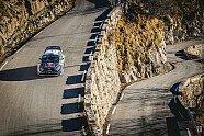 Tag 3 & Podium - WRC 2018, Rallye Monte Carlo, Monte Carlo, Bild: M-Sport