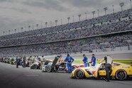 Fernando Alonso & Co. in Action - IMSA 2018, 24 Stunden von Daytona, Daytona Beach, Bild: Rolex