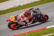 MotoGP-Test Sepang 2018: Honda zeigt neue Winglets - MotoGP 2018, Testfahrten, Bild: gp-photo.de/Ronny Lekl