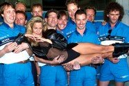 Goodbye Grid Girls: Best of Boxenluder - Formel 1 2018, Verschiedenes, Bild: Sutton