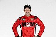 Monster Energy NASCAR Cup Series Fahrer-Portraits 2018 - NASCAR 2018, Präsentationen, Bild: NASCAR