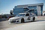 Monster Energy NASCAR Cup Series Testfahrten in Las Vegas - NASCAR 2018, Testfahrten, Bild: NASCAR