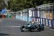 Formel E 2018, Santiago de Chile: Die besten Fotos - Formel E 2018, Bild: LAT Images