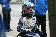 Billy Monger gibt nach Crash Comeback im Formel-Auto - Motorsport 2018, Verschiedenes, Bild: LAT Images