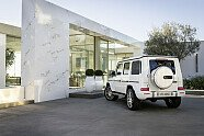 Mercedes-AMG G 63 - Der Hochleistungs-Geländewagen - Auto 2018, Verschiedenes, Bild: Daimler AG