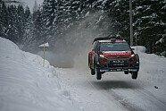 Tag 1 - WRC 2018, Rallye Schweden, Torsby, Bild: LAT Images