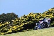 WSBK Phillip Island 2018 - Die besten Superbike-Fotos aus Australien - Superbike WSBK 2018, Australien, Phillip Island, Bild: Yamaha