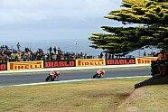 WSBK Phillip Island 2018 - Die besten Superbike-Fotos aus Australien - Superbike WSBK 2018, Australien, Phillip Island, Bild: Ducati