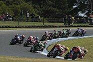 WSBK Phillip Island 2018 - Die besten Superbike-Fotos aus Australien - Superbike WSBK 2018, Australien, Phillip Island, Bild: Kawasaki