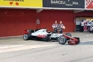 Formel 1 2018: Haas launcht neuen VF-18 - erste Fotos - Formel 1 2018, Präsentationen, Bild: Motorsport-Magazin.com