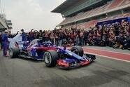 Formel 1 2018: Toro Rosso enthüllt neuen STR13 - erste Fotos - Formel 1 2018, Präsentationen, Bild: Motorsport-Magazin.com