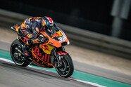 MotoGP-Testfahrten Katar 2018 - Donnerstag - MotoGP 2018, Testfahrten, Losail, Losail, Bild: KTM