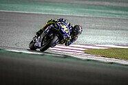 MotoGP-Testfahrten Katar 2018 - Donnerstag - MotoGP 2018, Testfahrten, Losail, Losail, Bild: Yamaha