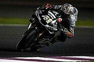 MotoGP-Testfahrten Katar 2018 - Donnerstag - MotoGP 2018, Testfahrten, Losail, Losail, Bild: Aprilia
