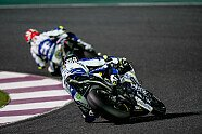 MotoGP-Testfahrten Katar 2018 - Donnerstag - MotoGP 2018, Testfahrten, Losail, Losail, Bild: Avintia