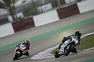 MotoGP-Testfahrten Katar 2018 - Donnerstag - MotoGP 2018, Testfahrten, Losail, Losail, Bild: Angel Nieto Team