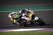 MotoGP-Testfahrten Katar 2018 - Donnerstag - MotoGP 2018, Testfahrten, Losail, Losail, Bild: LCR Honda