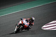 MotoGP-Testfahrten Katar 2018 - Donnerstag - MotoGP 2018, Testfahrten, Losail, Losail, Bild: Ducati