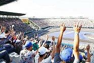 Formel E 2018 Mexiko: Die besten Fotos vom Mexico-City ePrix - Formel E 2018, Bild: LAT Images