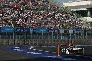 Formel E 2018: So geil feiert Daniel Abt den Mexiko-Sieg - Formel E 2018, Bild: Audi Sport