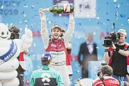 Formel E 2018: So geil feiert Daniel Abt den Mexiko-Sieg - Formel E 2018, Bild: LAT Images