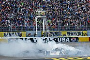 Rennen 3 - NASCAR 2018, Pennzoil 400 presented by Jiffy Lube, Las Vegas, Nevada, Bild: NASCAR