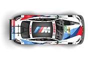 DTM 2018: So sehen die BMW M4 von Glock, Wittmann und Co. aus - DTM 2018, Präsentationen, Bild: BMW