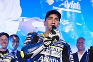 Avintia-Ducati präsentiert MotoGP-Farben für 2018 - MotoGP 2018, Präsentationen, Bild: Avintia