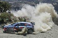WRC Rallye Mexiko: Alle Bilder vom 3. WM-Rennen - WRC 2018, Rallye Mexiko, Leon-Guanajuato, Bild: LAT Images