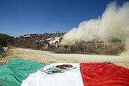 WRC Rallye Mexiko: Alle Bilder vom 3. WM-Rennen - WRC 2018, Rallye Mexiko, Leon-Guanajuato, Bild: Toyota