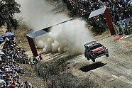WRC Rallye Mexiko: Alle Bilder vom 3. WM-Rennen - WRC 2018, Rallye Mexiko, Leon-Guanajuato, Bild: Citroen
