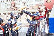 WRC Rallye Mexiko: Alle Bilder vom 3. WM-Rennen - WRC 2018, Rallye Mexiko, Leon-Guanajuato, Bild: Hyundai