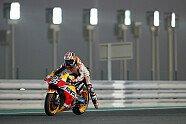 MotoGP Katar 2018: Bildergalerie - Samstag - MotoGP 2018, Katar GP, Losail, Bild: Repsol