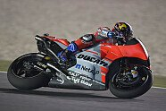 MotoGP Katar 2018: Bildergalerie - Samstag - MotoGP 2018, Katar GP, Losail, Bild: Ducati