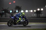 MotoGP Katar 2018: Bildergalerie - Samstag - MotoGP 2018, Katar GP, Losail, Bild: Yamaha