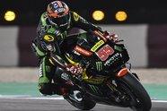 MotoGP Katar 2018: Bildergalerie - Samstag - MotoGP 2018, Katar GP, Losail, Bild: Tech3