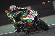MotoGP Katar 2018: Bildergalerie - Samstag - MotoGP 2018, Katar GP, Losail, Bild: Aprilia