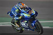 MotoGP Katar 2018: Bildergalerie - Samstag - MotoGP 2018, Katar GP, Losail, Bild: Suzuki