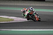 Sonntag - MotoGP 2018, Katar GP, Losail, Bild: Aprilia