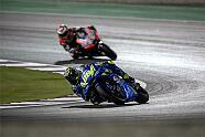 Sonntag - MotoGP 2018, Katar GP, Losail, Bild: Suzuki