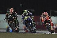 Sonntag - MotoGP 2018, Katar GP, Losail, Bild: Yamaha