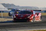 2. Lauf - IMSA 2018, 12 Stunden von Sebring, Sebring, Bild: Ferrari
