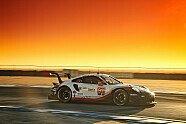 2. Lauf - IMSA 2018, 12 Stunden von Sebring, Sebring, Bild: Porsche