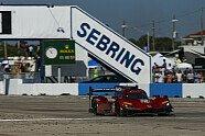 2. Lauf - IMSA 2018, 12 Stunden von Sebring, Sebring, Bild: LAT Images