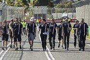 Der Mittwoch in Melbourne - Formel 1 2018, Australien GP, Melbourne, Bild: Sutton